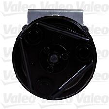 A/C Compressor Valeo 10000526
