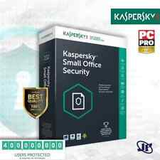 Kaspersky Small Office Security Antivirus V8 | 5 Device 1 File Sever GLOBAL