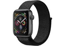 Apple Watch 4 44mm Space Gray Aluminum Case with watch Loop GPS DEAL DEAL