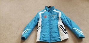 Bogner Ski- Jacke 52 dicke Version