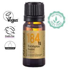 Olio di Eucalipto Smithii - Olio Essenziale Puro al 100% Aromaterapia