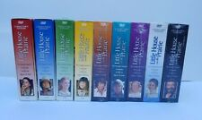 LITTLE HOUSE ON THE PRAIRIE TV DVD Seasons 1 - 9 Complete Series Some Unopened