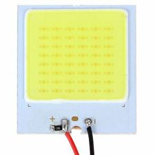 White Light COB LED Dome Lamp Bulb Panel Lights Reading Lights Car Interior