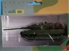 Herpa Minitanks H0 Roco 1.87 Scale 746182  Kampfpanzer Leopard 2A7, undekoriert