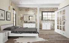 Schlafzimmer Komplett Bett Kleiderschrank anderson pinie / anderson taupe 83215