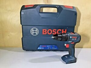 Bosch GSB 18 V-55 Brushless Combi Drill Body PLUS CARRY CASE  *REDUCED TO CLEAR*