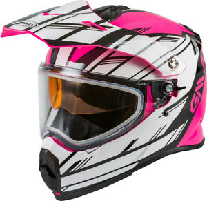 GMAX 2020 Adult AT-21 S Snow Helmet DOT/ECE Approved All Sizes & Colors