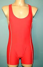 Olaf Benz Blu 1200 beachbody swimbody maillot de bain Red M L XL ou XXL