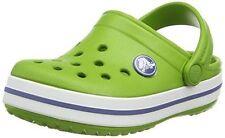 Crocs Clogs Slip - on Medium Width Shoes for Girls