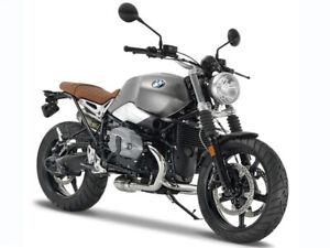 MAISTO 1:18 BMW R nineT Scrambler MOTORCYCLE BIKE DIECAST MODEL TOY NEW IN BOX