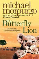 The Butterfly Lion, Michael Morpurgo, New