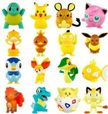 *New* McDonald's Pokemon Toys 2016