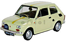 FIAT 126p Driving School  -- 1/43 -- IXO/IST -- NEW