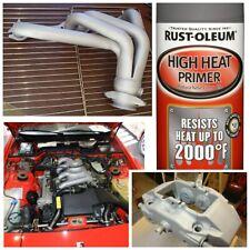 MIDUSA 5100 VHT High Temperature Ceramic Exhaust Coating