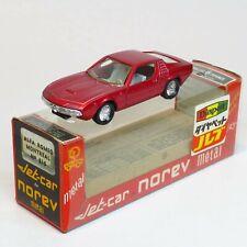 Norev Diapet Jet-Car No. 816 - Alfa Romeo Montreal - Boxed Die Cast 1/43 France