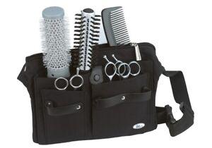 Werkzeugtasche für Scheren Friseurtasche Sinelco Scherentaschentasche Practical