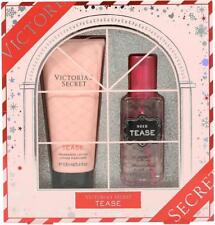 Victoria's Secret TEASE 2 Piece Fragrance Mist+Lotion Gift Set