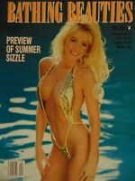 Playboy's Bathing Beauties April 1992   #3552