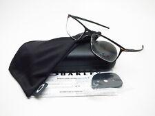 New Authentic Oakley Tie Bar OX5138-0153 Satin Black Eyeglasses 53mm