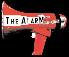 The Alarm - Under Attack [New CD]