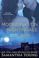 Moonlight on Nightingale Way: An On Dublin Street Novel (On Dublin Street Series