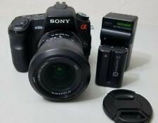 Sony Alpha DSLR-A200 10.2MP Digital DSLR Camera w/ 18-70mm Lens *Fine/tested*