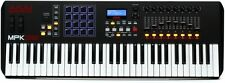 Akai MPK261 61-Key USB MIDI Keyboard & Pad Controller NEW