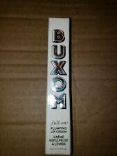 Buxom Full On Lip Cream, White Russian, Full Size