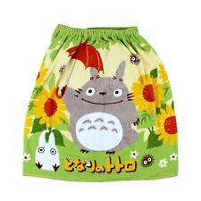 My neighbor Totoro Towel Changing Robe for Kid's  From Japan