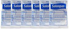 Salonpas Patchs Soulageant La Douleur (Pack de 120)