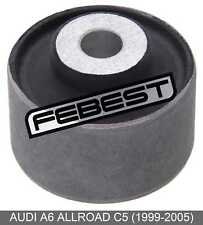 Arm Bushing Front Upper Arm For Audi A6 Allroad C5 (1999-2005)