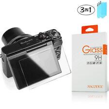 3X NX For Canon PowerShot G7 X Mark II Digital Camera Screen Protector