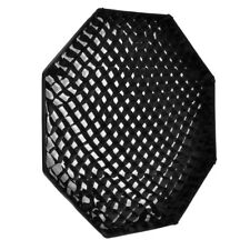 walimex pro Grid für Octagon Schirm-Softbox Ø150cm, für gerichtetes Licht