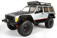 """Axial AX31337 2000 Jeep Cherokee Karosserie .040"""" (klar) - AXIC1337"""
