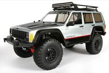 Axial AX31337 2000 Jeep Cherokee Karosserie für 313mm Radstand - AXIC1337