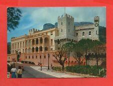 Das Fürstentum Monaco - Le Palais Des Fürsten- (K606)