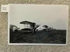 More details for hawker audax k5174 & k7318 - 5 fts thornaby - photo (14cm x 9.5cm approx)