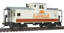 """Walthers Trainline 1526 Wide Vision Caboose """"farmrail"""" #gnb101"""