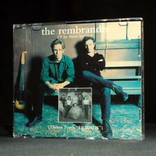 The Rembrandts - I'll Be There For You - TV Theme From Friends - music cd EP