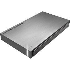 LaCie External Hard Disk Drives USB 3.0 Interface