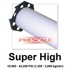 Fujifilm Prescale Super High Pressure Indicating Film | Tactile Sensor