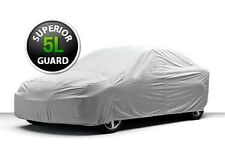 Mercedes Benz ML Class W163 1998-2005 Car Cover ML320