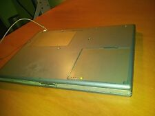 APPLE POWERBOOK g4 a1001/ PARTS AND REPAIR