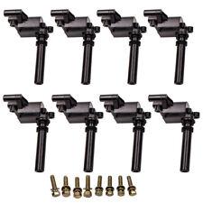 8pcs Ignition Coils For Dodge Ram Durango for Chrysler 300 5.7L UF378 56028394AC