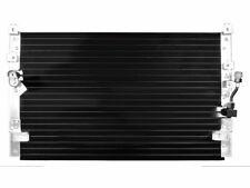 A/C Condenser For 98-00 Toyota Tacoma 2.4L 4 Cyl 2.7L 3.4L V6 PJ55M4