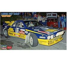 HASEGAWA 1:24 KIT LANCIA 037 RALLY GRIFONE LIMITED EDITION ART. 20277