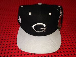 Vintage Top Of The World Georgetown Hoyas Fitted Hat size 7  NWT