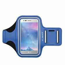 J&D Lg Aristo Sport Armband with Keyholder Slot & Earphone Connection