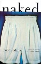 Naked by David Sedaris (1997, Hardcover)