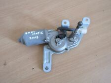 CHEVROLET MATIZ SE FLAIR 2008 REAR WIPER MOTOR